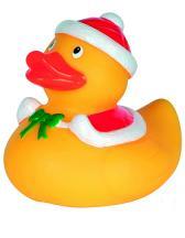 Quietsche-Ente Weihnachten