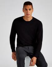 Regular Fit Arundel Crew Neck Sweater