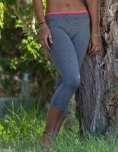 Fitness Women`s Capri Pant