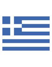 Fahne Griechenland