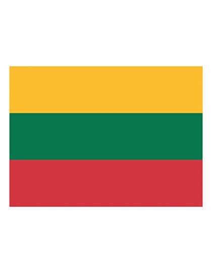 Fahne Litauen